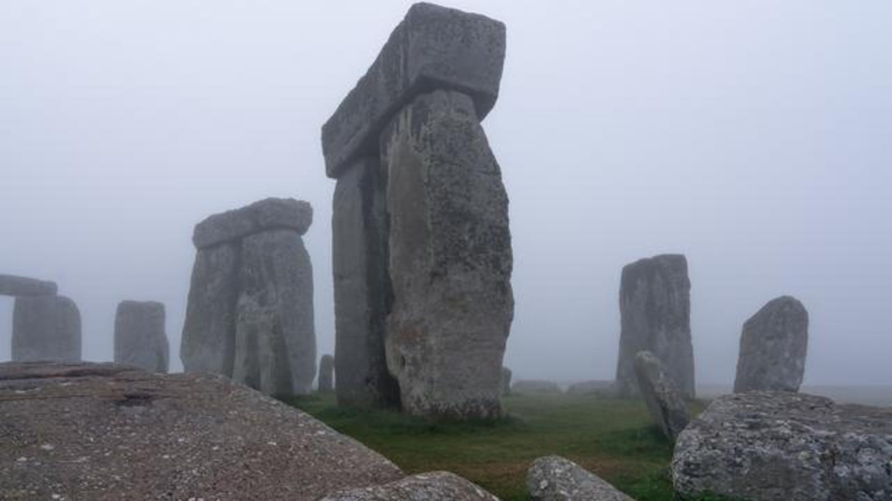 Archaeologists Say Building Stonehenge May Have Been Lot Easier Than Imagined