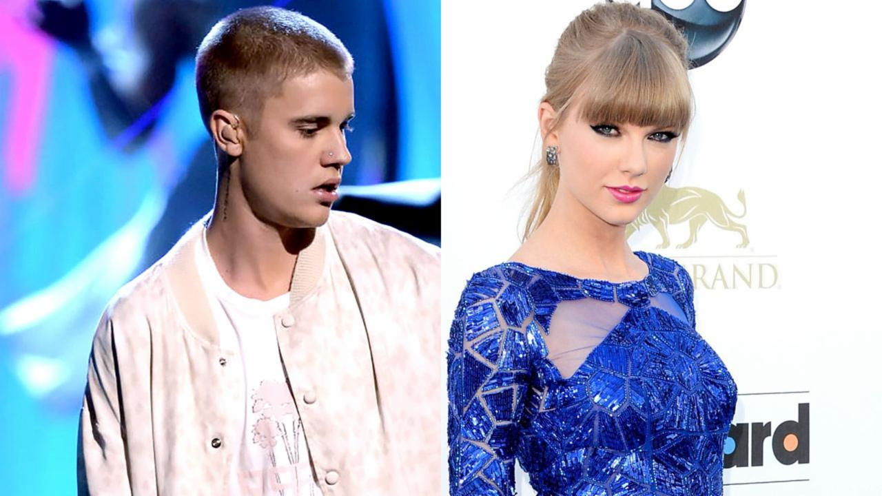 Justin Bieber Covers Taylor Swift Song & She Responds!