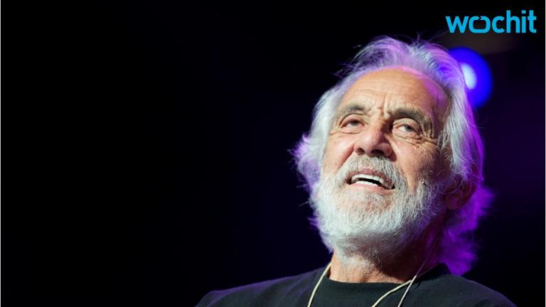 Tommy Chong's Daughter Says Father Heartbroken After Being Dropped From Bernie Sanders Rally