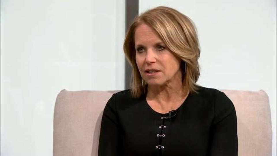 news katie couric under apology misleading epix