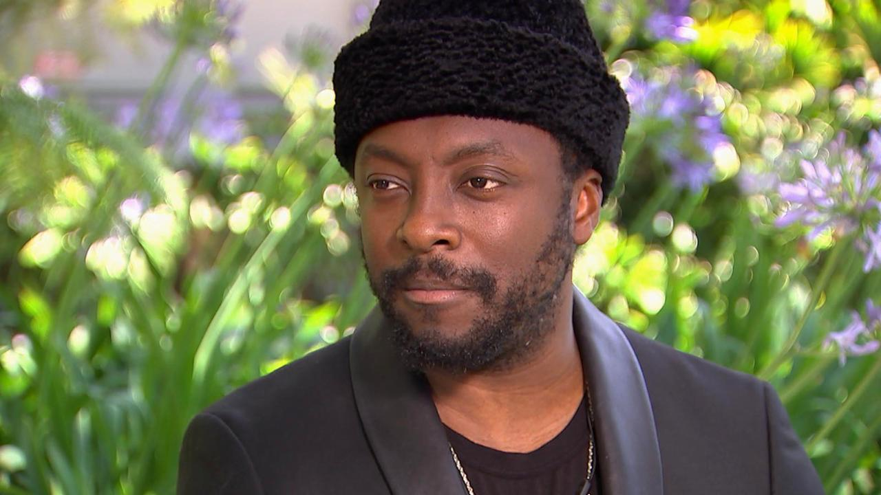 How Will.i.am Brought Rivals Michael Jackson & Prince Together