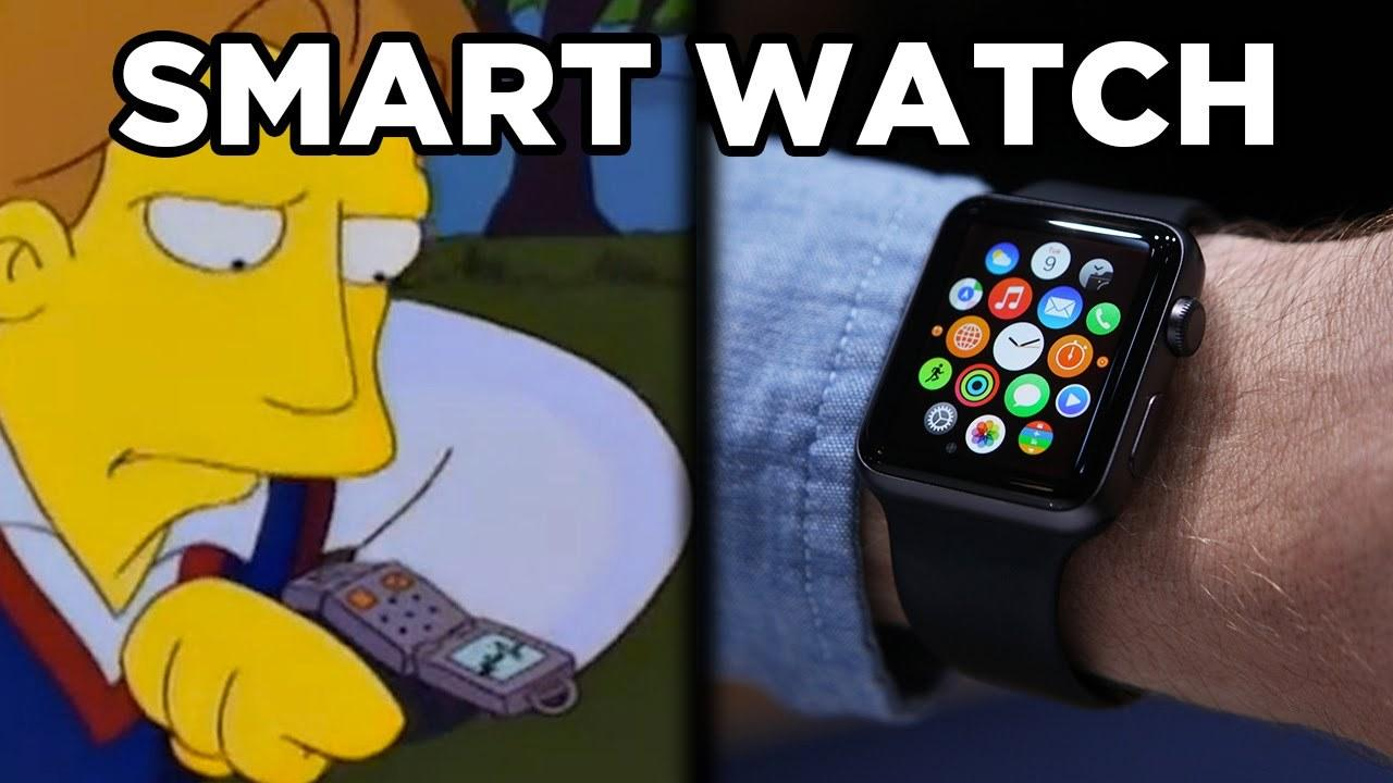 10 Inventions Predicted by 'The Simpsons'