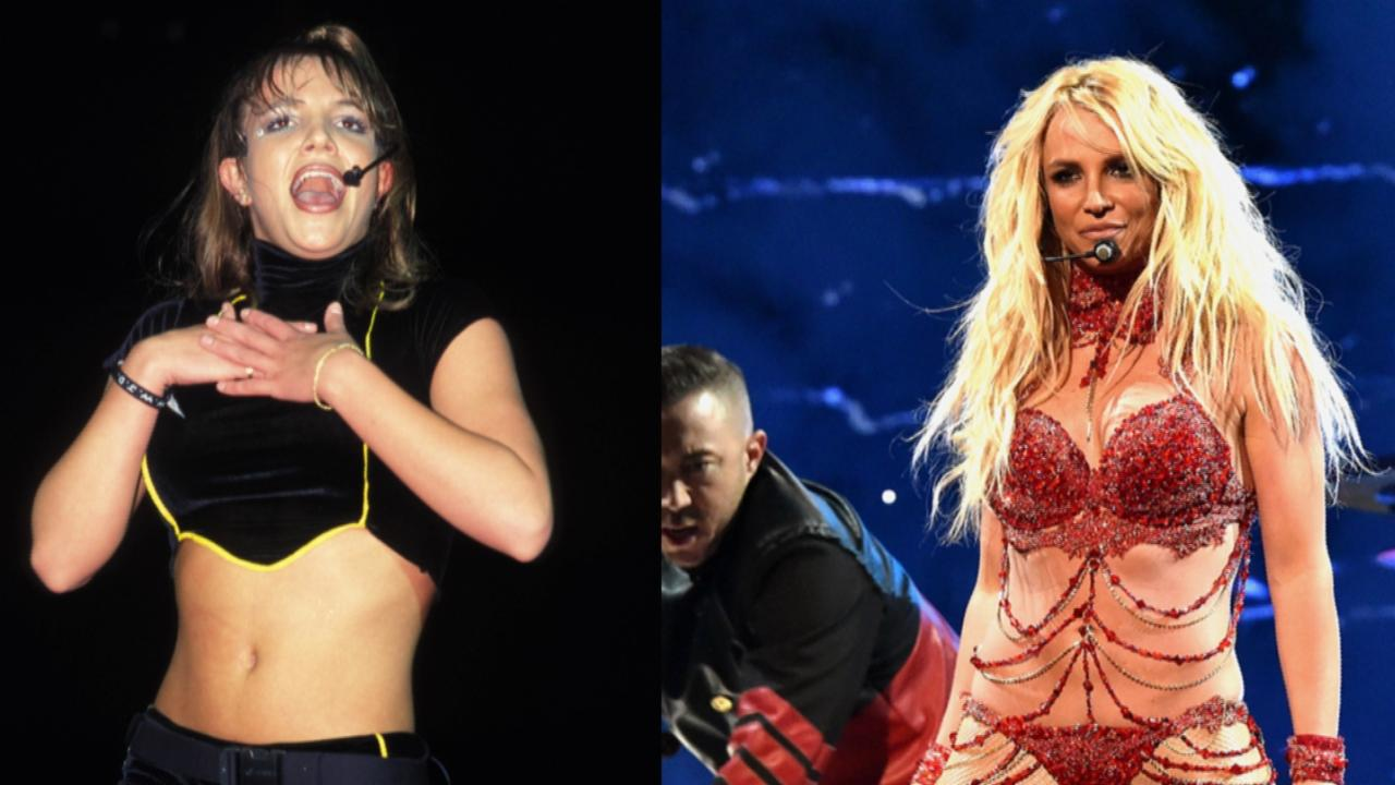 Britney Spears Makes Our Hot Bods List