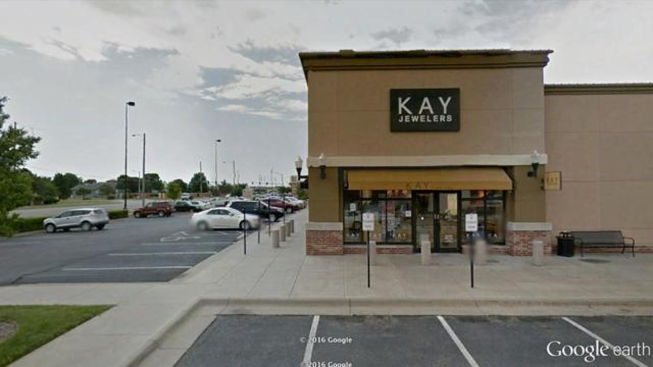 Kay Jewelers Accused Of Switching Gems With Inferior Replacements