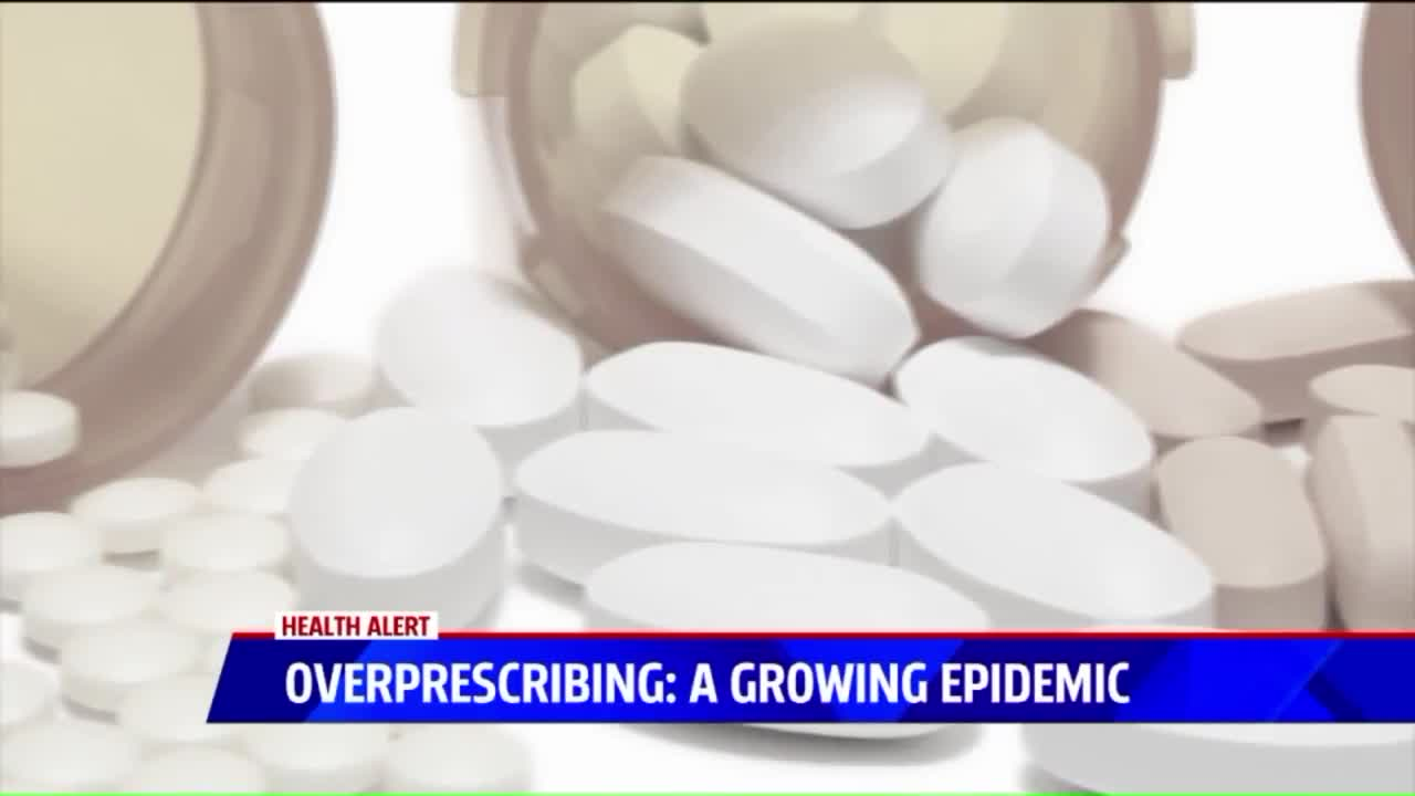 Are Doctors to Blame for the Prescription Drug Addiction Epidemic?