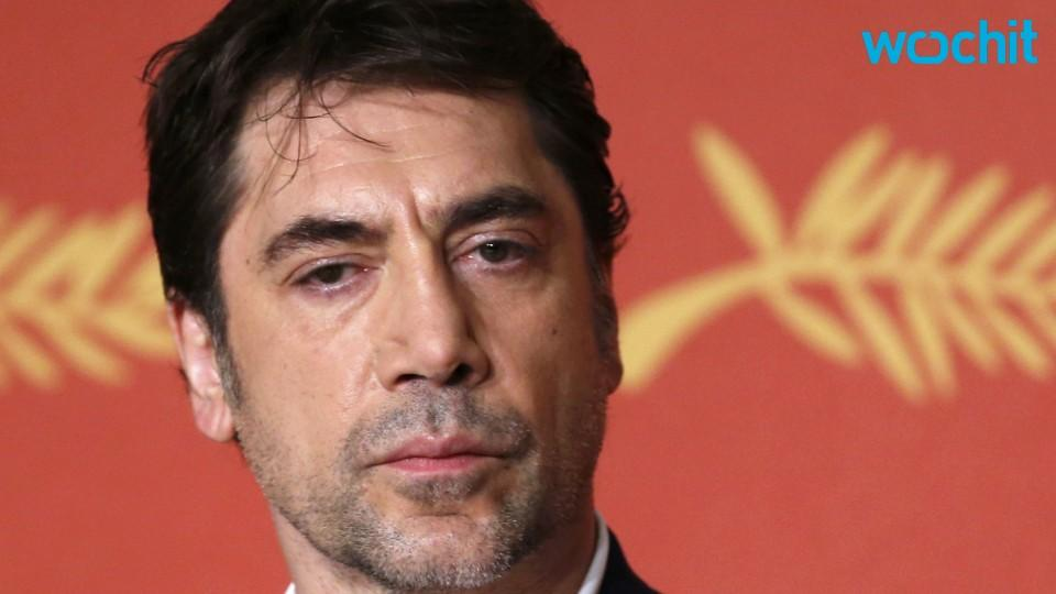 Javier Bardem's Drug Drama 'Escobar' Exec Wants Nothing To Do With Sean Penn