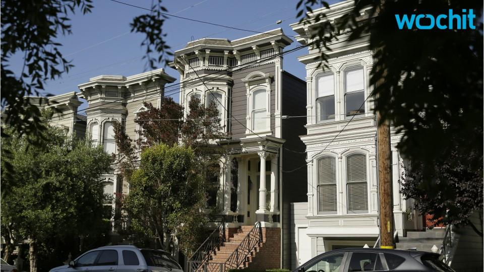 The Home from 'Full House' Is for Sale!