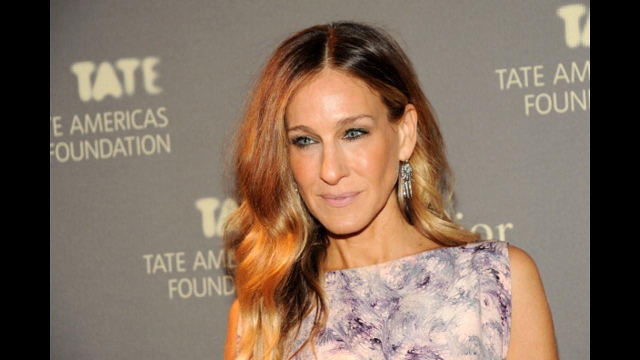 'Sex And The City's' Sarah Jessica Parker to star in HBO's 'Divorce'
