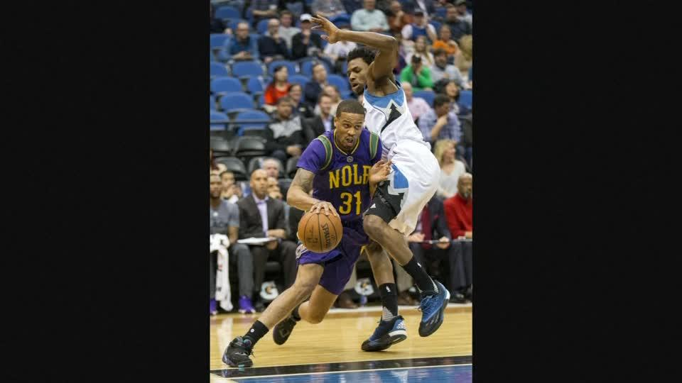 NBA player Bryce Dejean-Jones shot to death - police