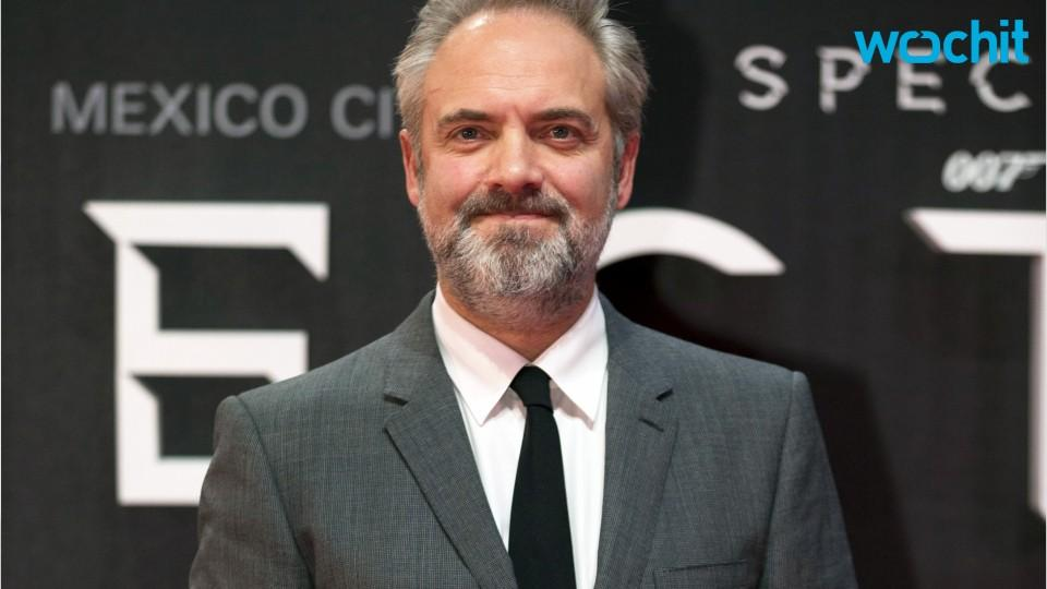 Sam Mendes Will Not Direct The Next Bond Movie