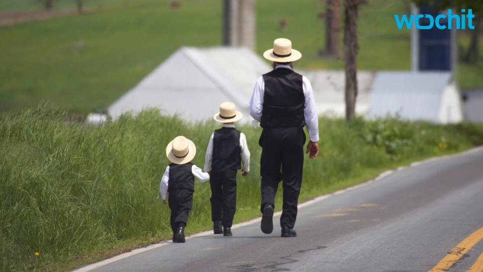 Will Amish People Vote for Trump?