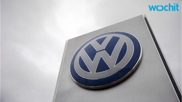 VW Profit Falls Less Than Expected