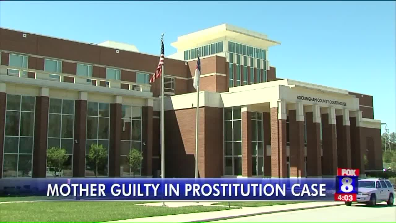 Woman Admits To Prostituting Her Intellectually Disabled Daughters