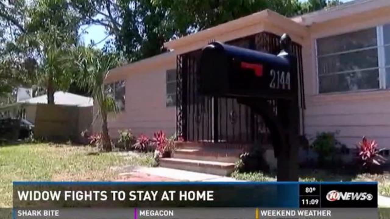 Neighbors Rally To Help 90-Year-Old Widow Facing $150K In House-Related Fines