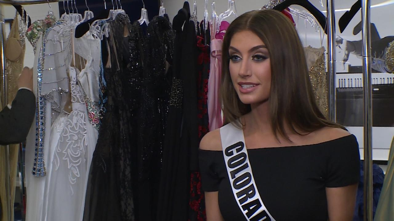 Miss USA Contestants Share Diet Secrets