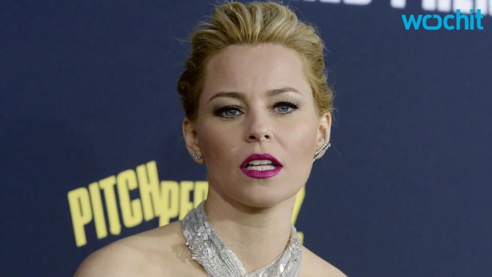 Elizabeth Banks Won't Direct 'Pitch Perfect 3' Anymore