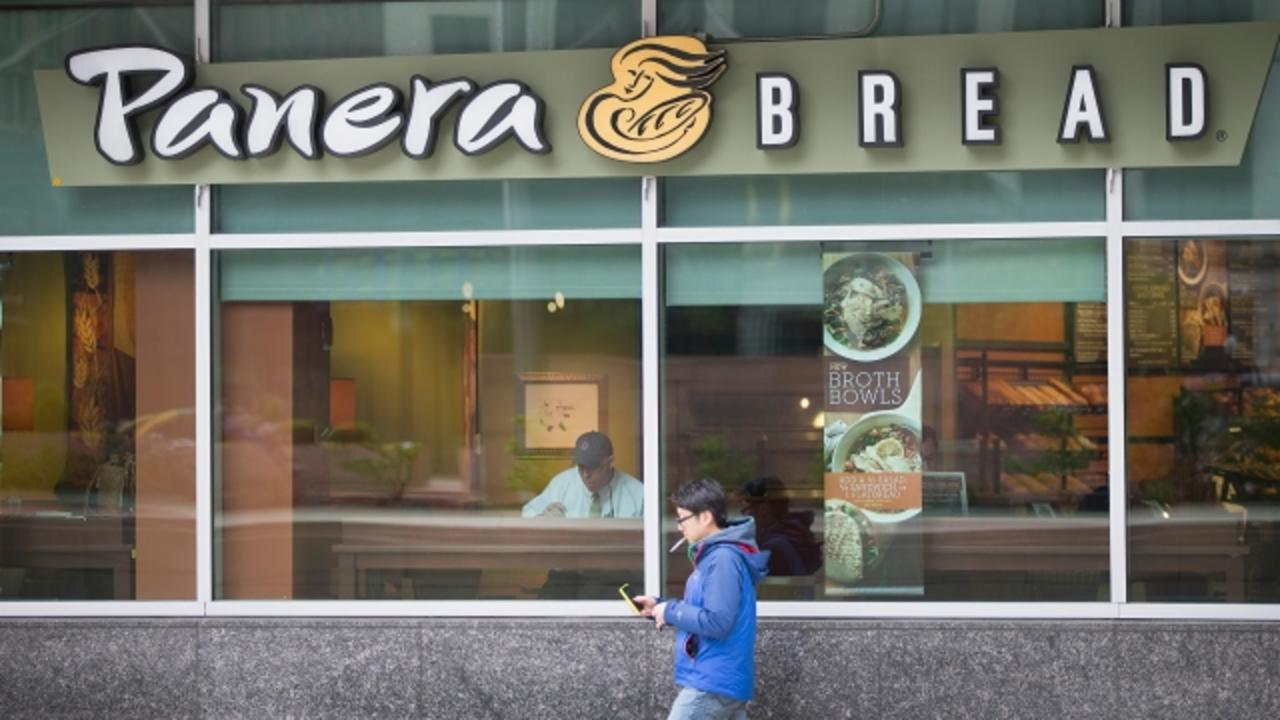 Parents Sue Panera for Peanut Butter on Allergic Daughter's Sandwich