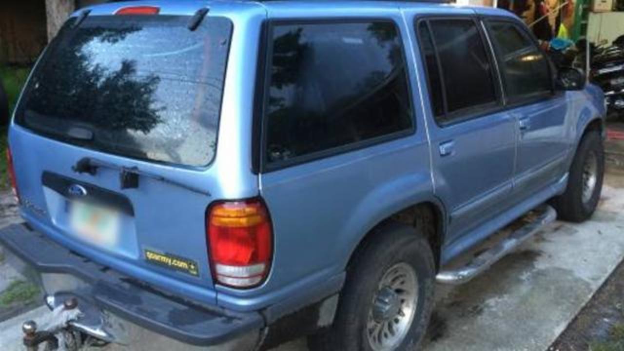 Man Sells Teen Son's Car On Craigslist To Teach Him A