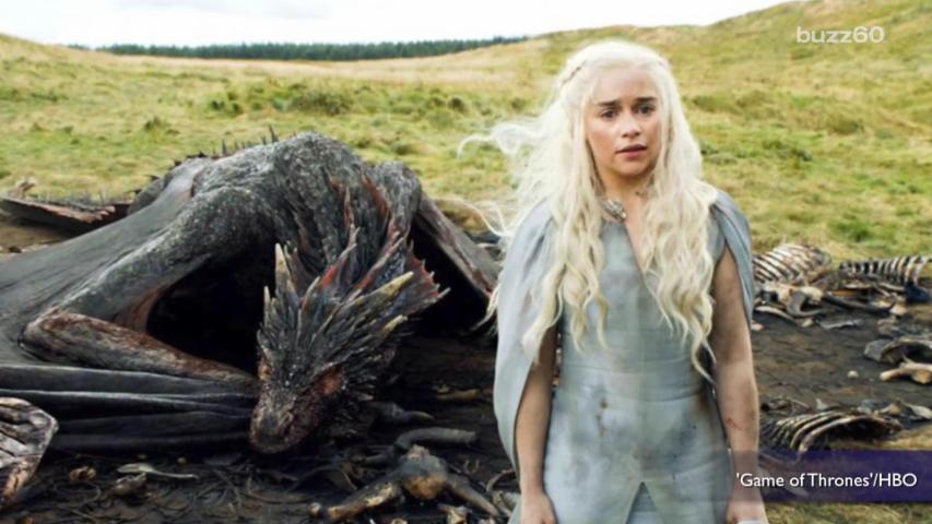 People are Having Less Sex, Professor Blames 'Game of Thrones'