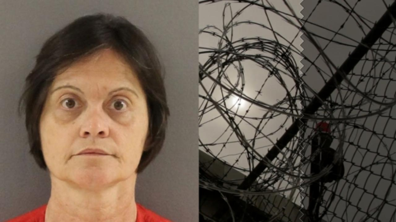 Woman Sentenced to 15 Years for Killing Husband Over Text Message