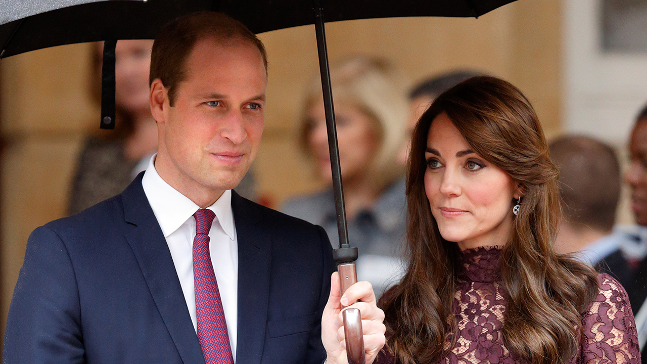 10 Ways William and Kate Have Broken Royal Protocol