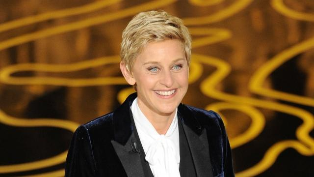 A Woman Is Suing Ellen DeGeneres for Making Fun of Her Name