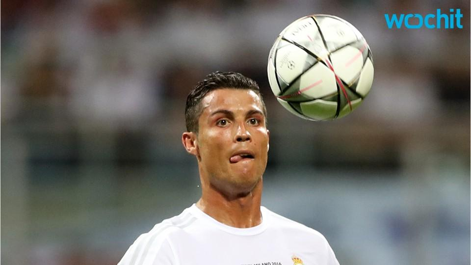 Ronaldo Earns Title Of World's Highest Paid Athlete