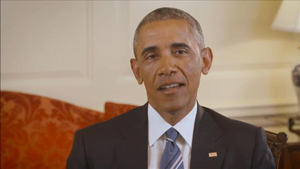 President Obama Endorses Hillary Clinton in Video
