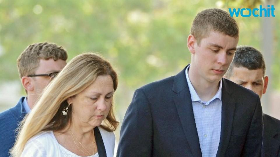 Stanford Rapist Had An 'Aggressive' History