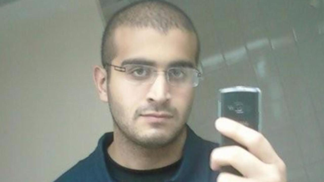 Who was the Orlando nightclub shooter?