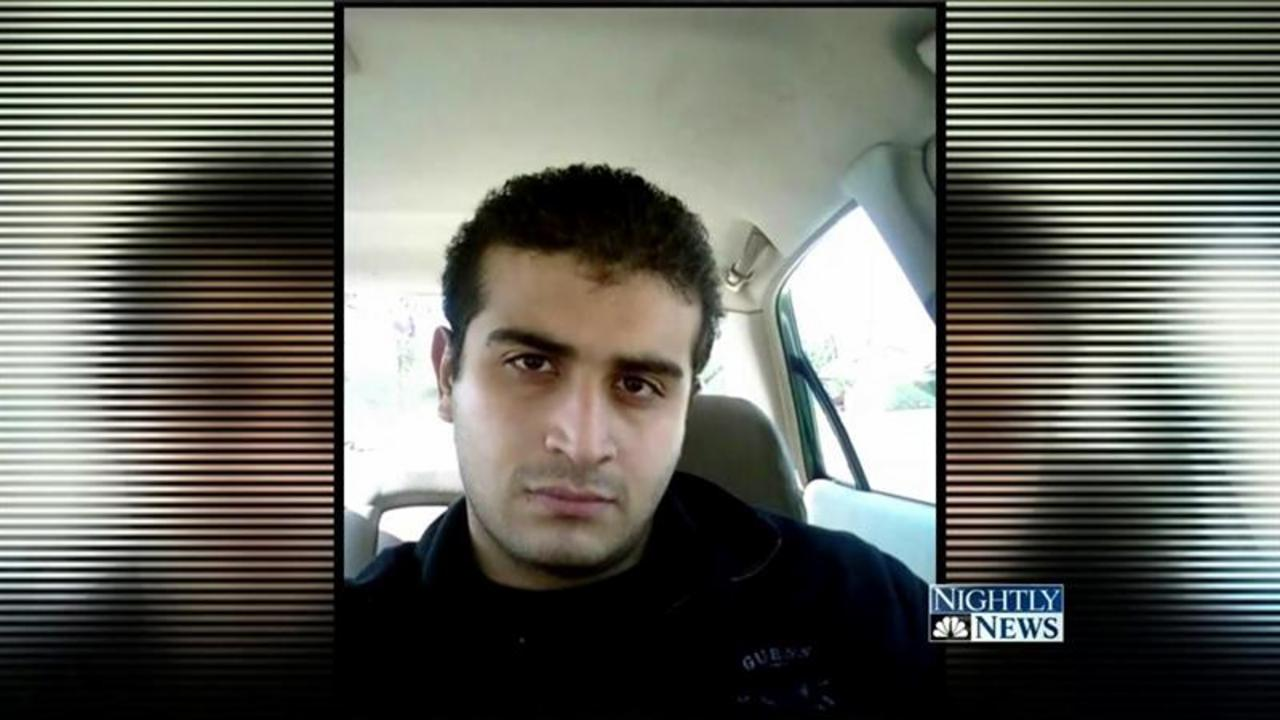 Who Is Omar Mateen?