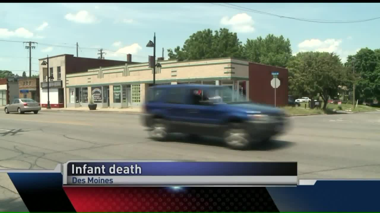 Father Arrested After Infant Dies in Hot Car