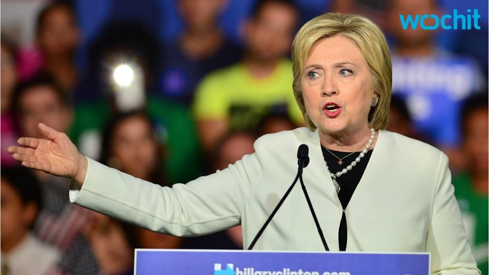 Clinton Calls For the Reinstatement of the Assault Weapons Ban