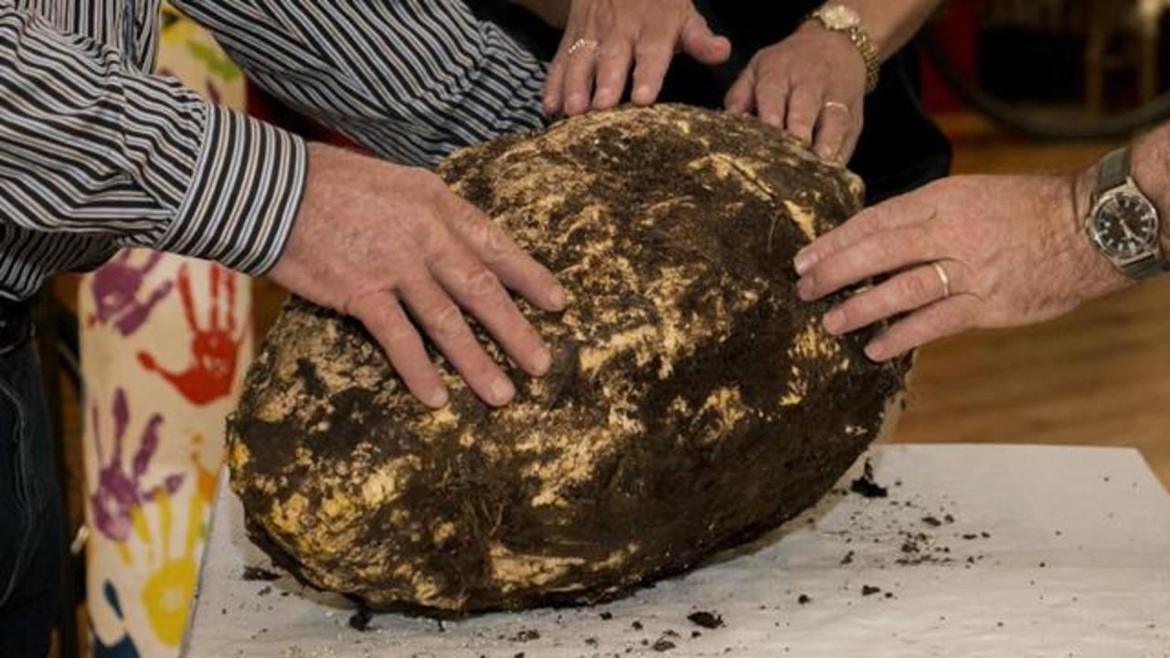 2,000-Year-Old Edible Butter Found In Ireland