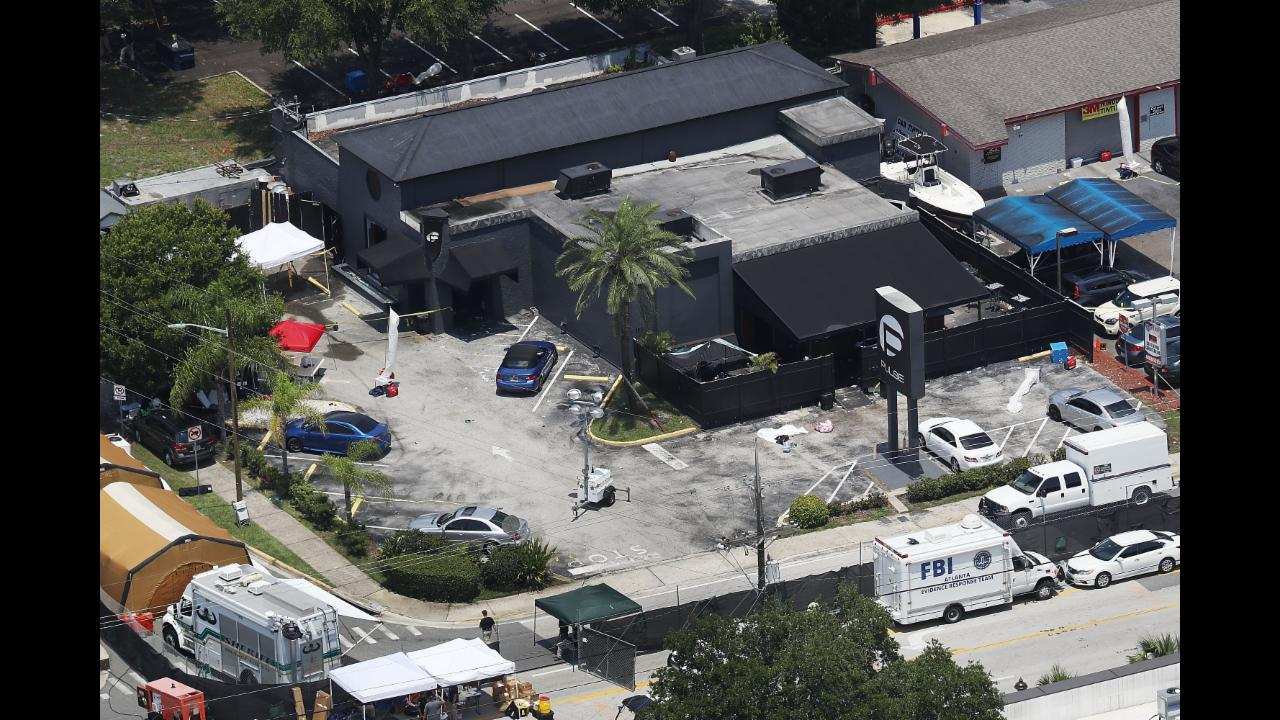 Witnesses Say the Orlando Shooter Had Been to Pulse Nightclub Before