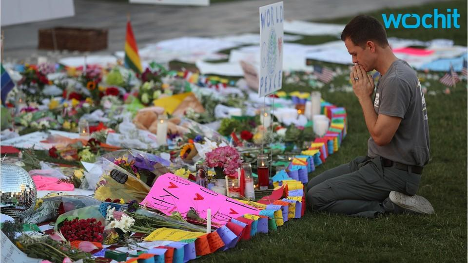 Orlando Club Owner Will Rebuild 'Pulse' In Honor Of Shooting Victims