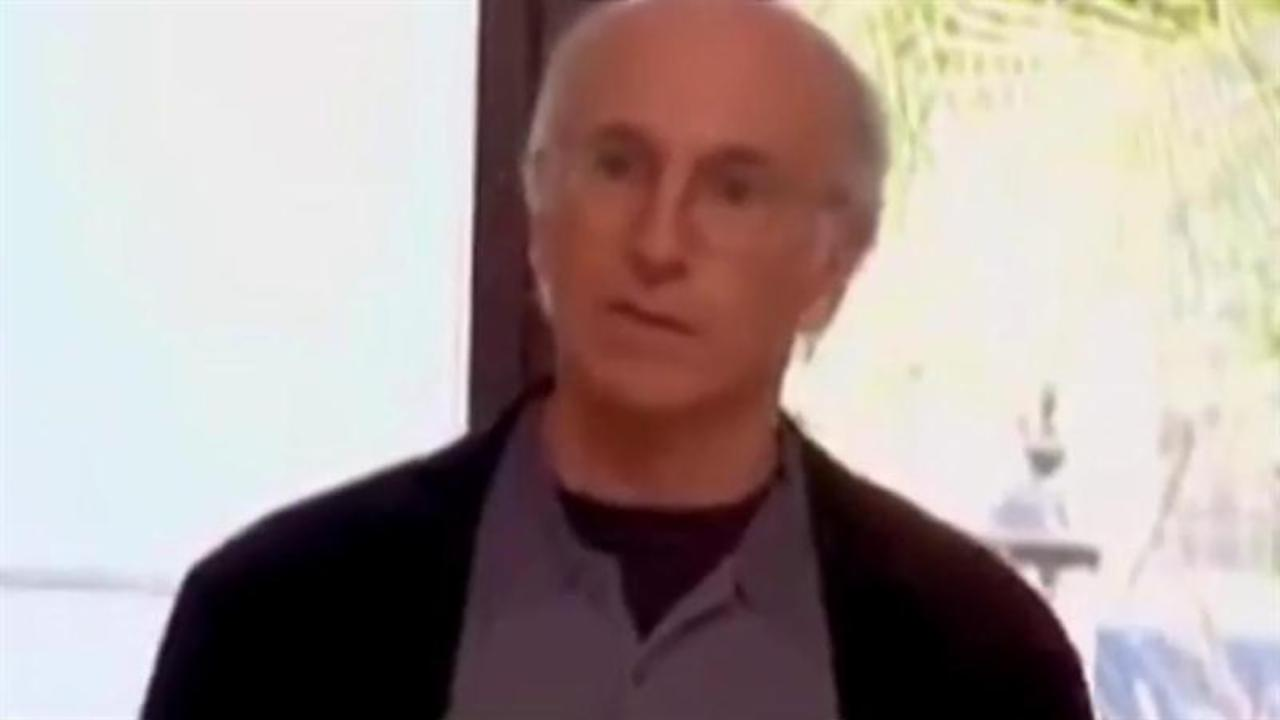 'Curb Your Enthusiasm' coming back for 9th season