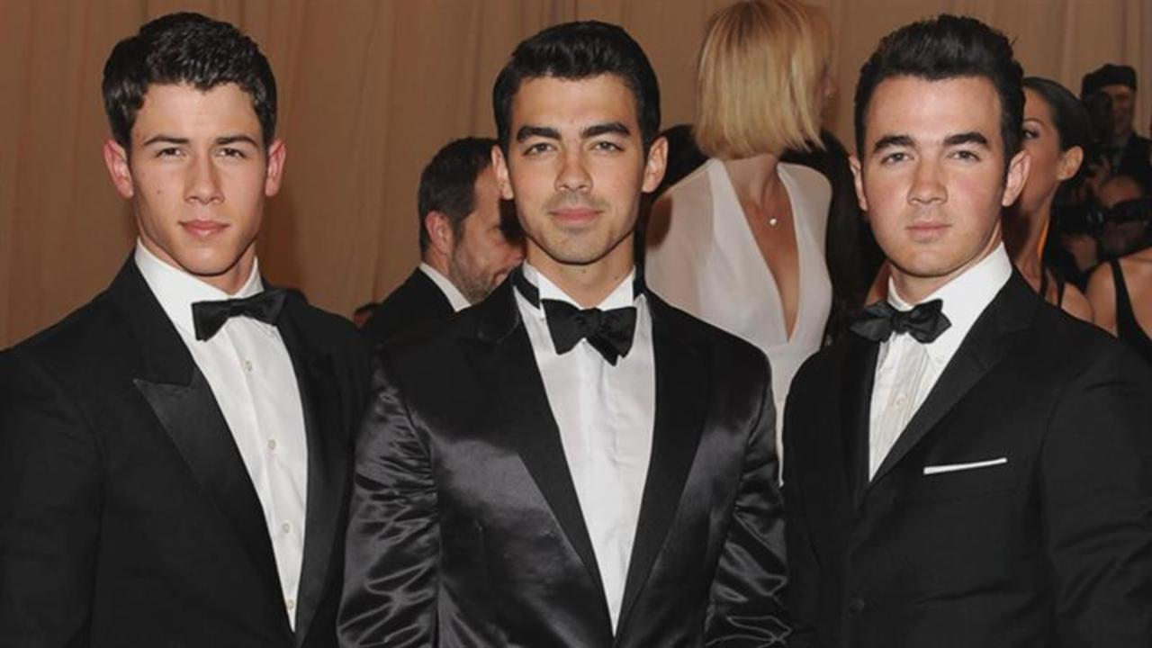 Nick Jonas Cause of Jonas Brothers Split