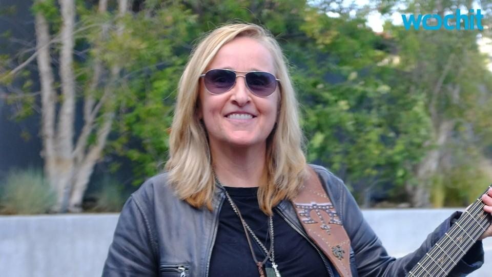 Melissa Etheridge Dedicates New Song to Orlando