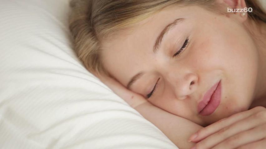 Sleeping Twice a Day Is Better for You