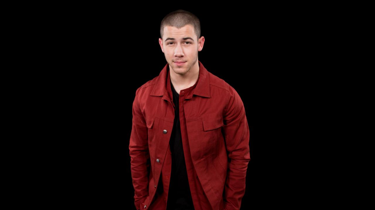 "Nick Jonas On ""Last Year Was Complicated"""