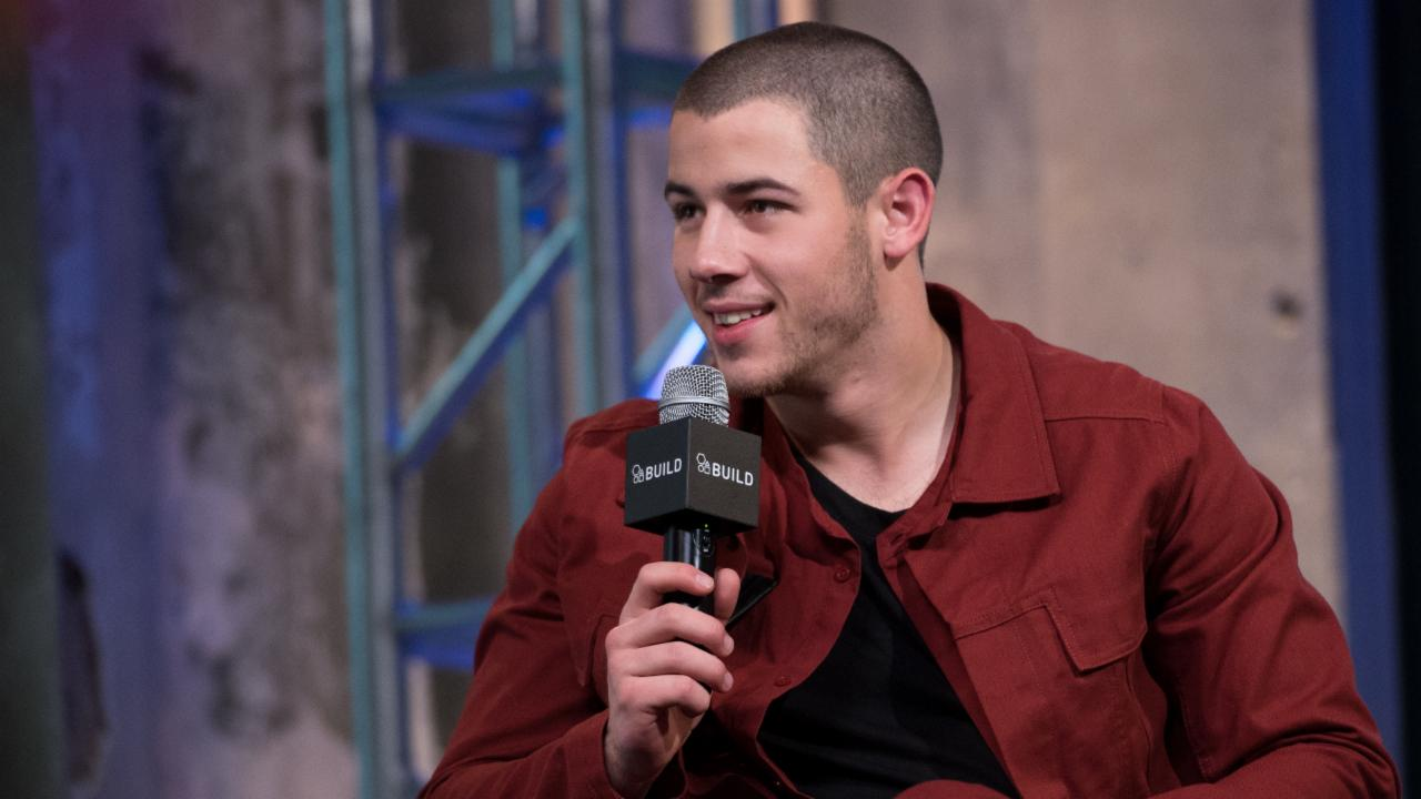 "Nick Jonas Discusses ""Last Year Was Complicated"" As Possibly His Last Traditional Album Release"