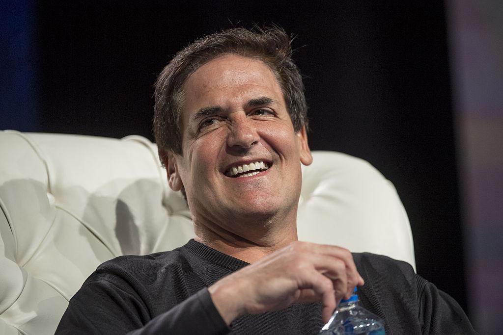 Mark Cuban to donate $1M for Dallas police to protect LGBT community