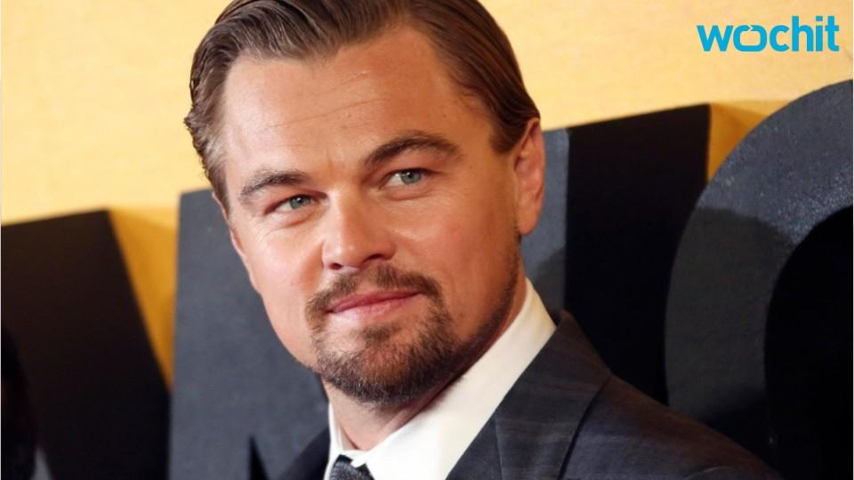 "DiCaprio Will Have To Testify In ""Wolf Of Wall Street"" Defamation Suit"