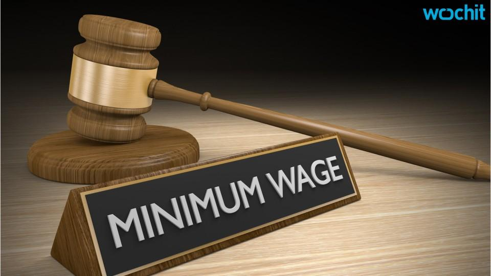 5 Jobs That Often Pay Less Than Minimum Wage