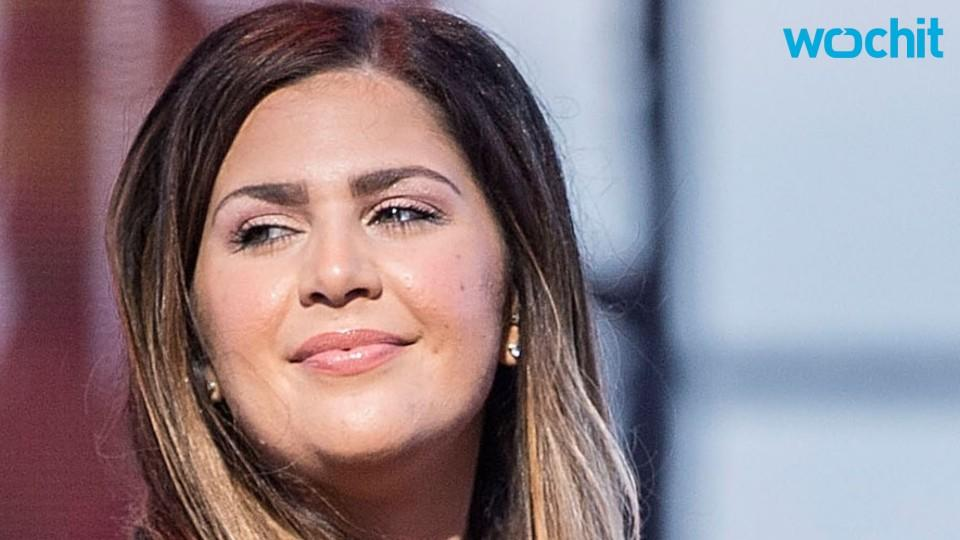 Hillary Scott's Personal Tragedy Led to Lady Antebellum Song 'Thy Will'