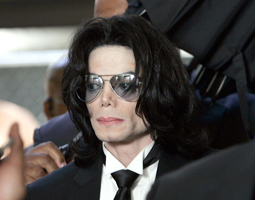 Police reports make Michael Jackson out to be 'drug- and sex-crazed predator'