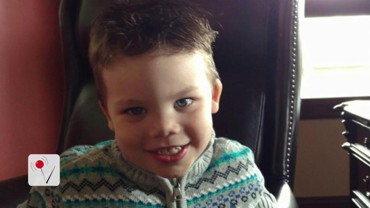 Funeral Services for Toddler Killed by Alligator
