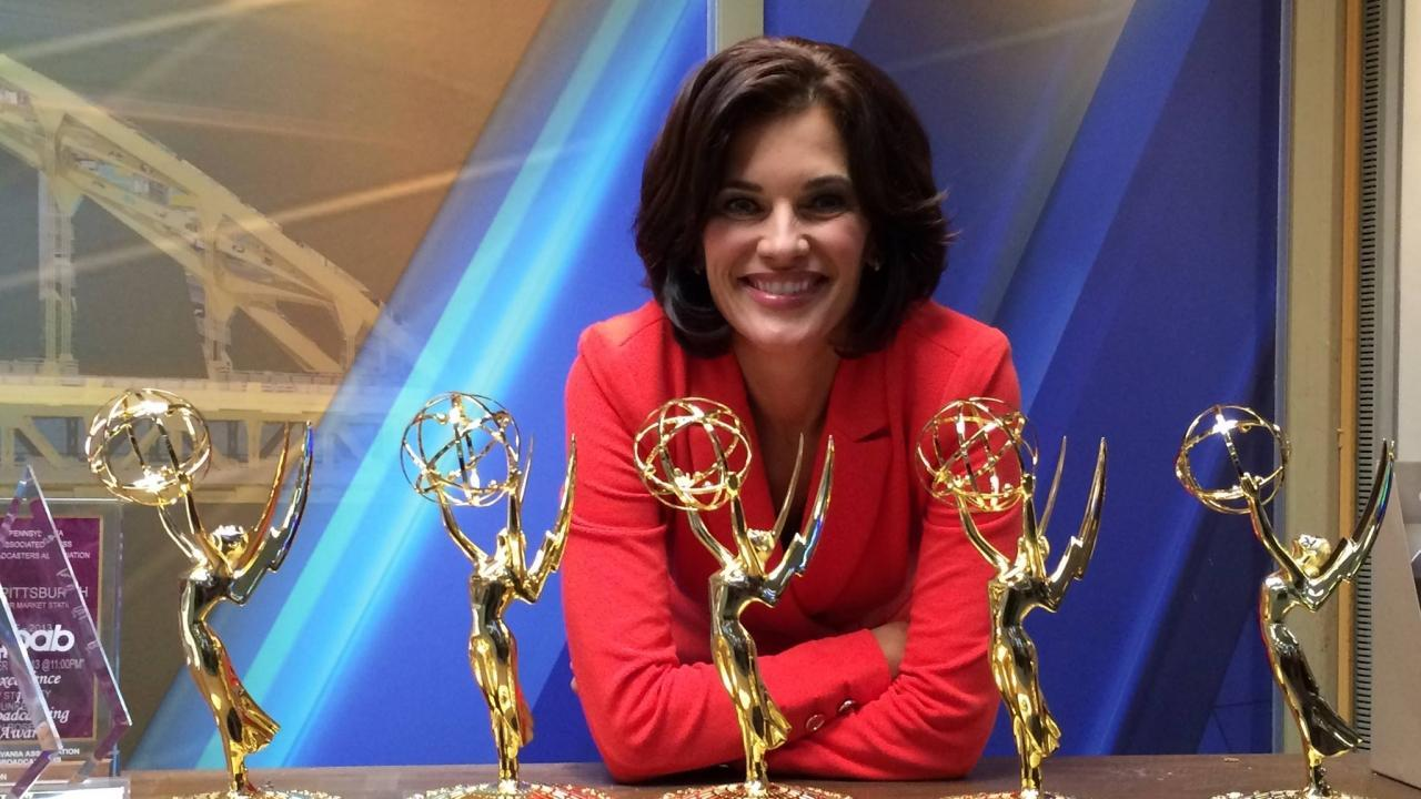 Former News Anchor Sues WTAE for Firing Her Based on Race