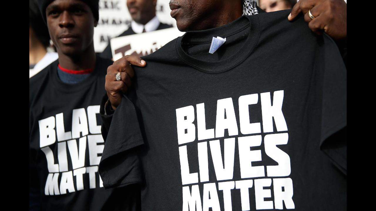 Black Lives Matter Movement, Explained